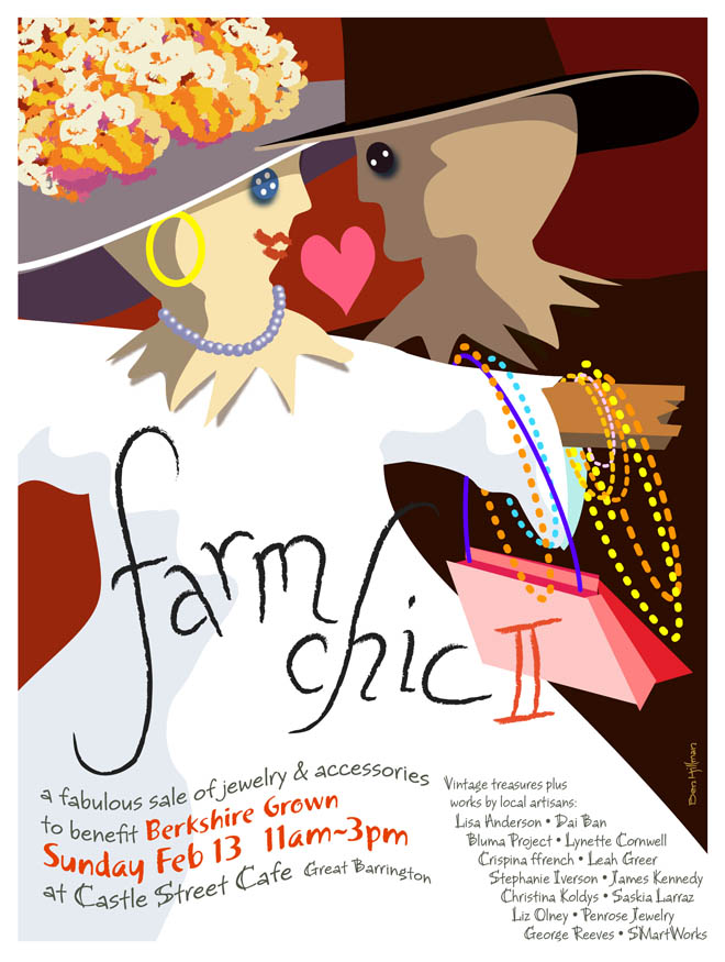 Farm Chic II 1.12.2010