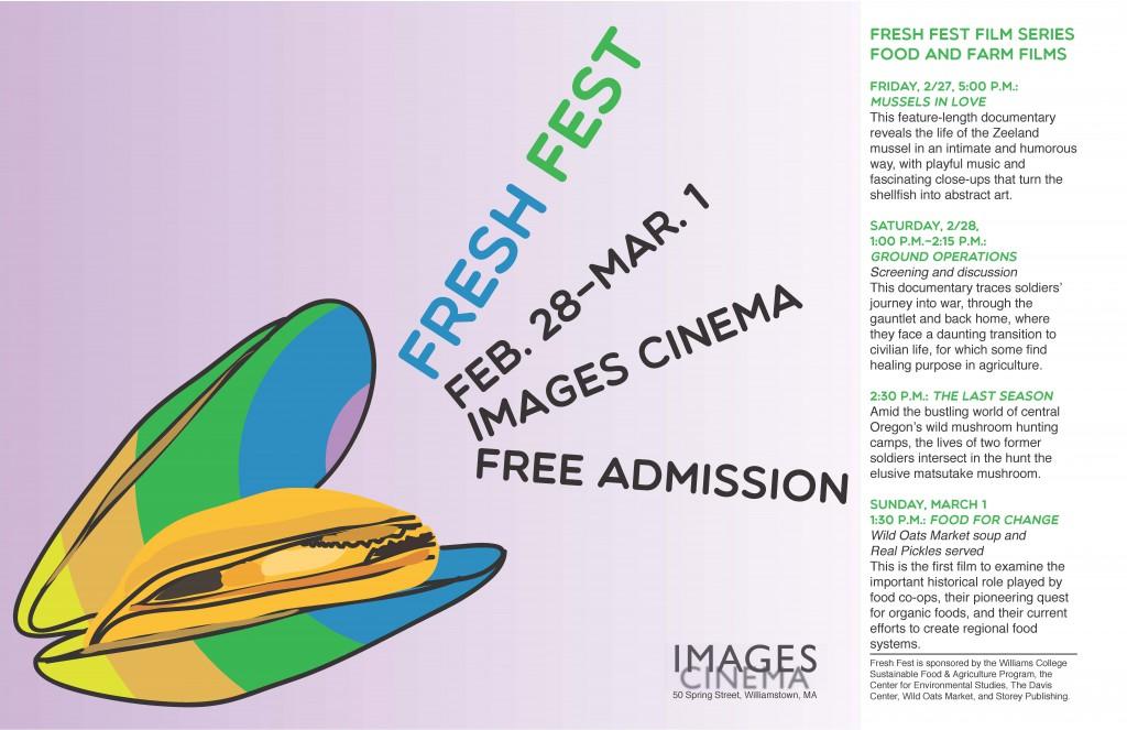 Fresh Fest 10
