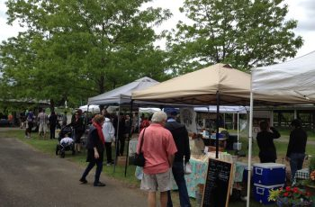 GB Farmers Market, May 2014, BZ
