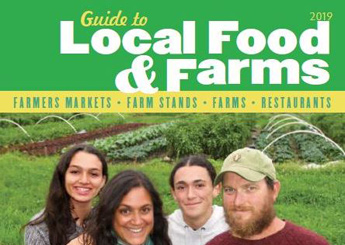Berkshire Grown Farm Guide