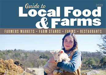 Berkshire Grown Guide to Local Food and Farms 2020